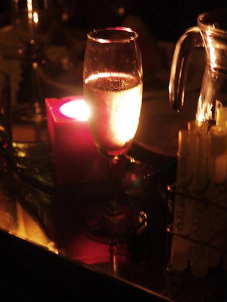 香檳&香水的誘惑