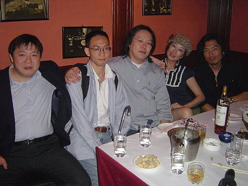 復興幼稚園/小學/中學Reunion