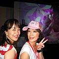 Sean John Unforgivable 香水3P Party with Via :-)
