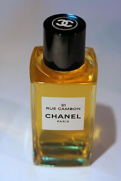 猜猜法國Chanel送給香娜Les Exclusifs中哪一瓶?