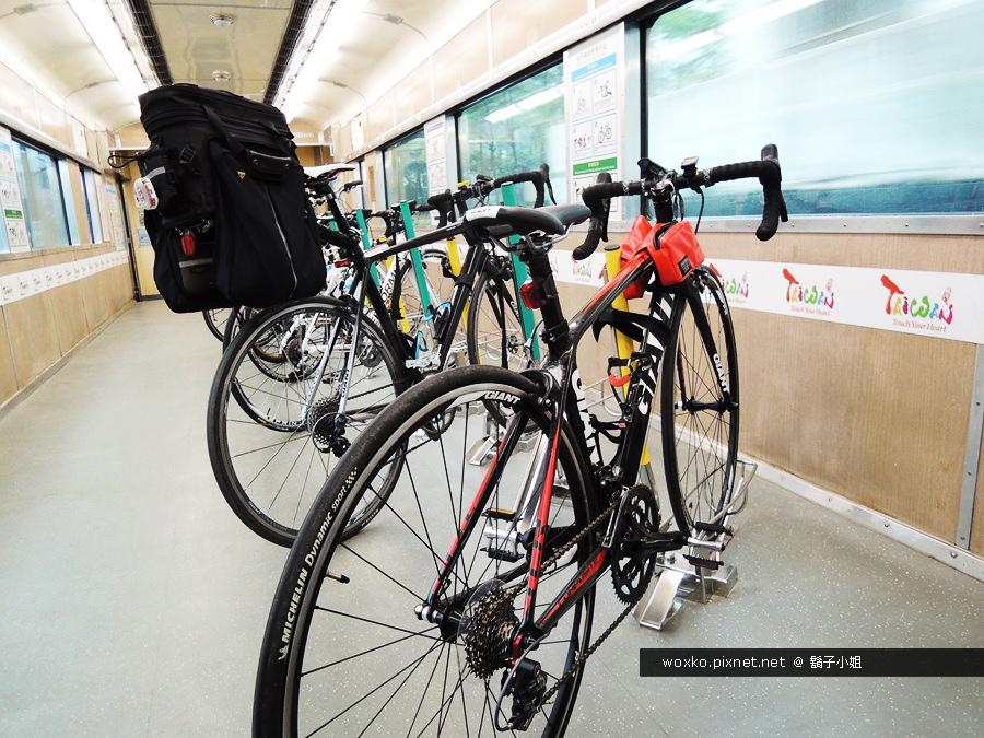 [台灣單車環島旅行] Day1 新城-玉里.未知的終點,沒有盡頭的旅程