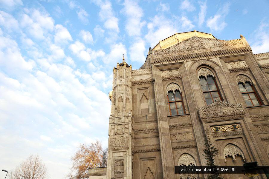 [土耳其.伊斯坦堡] 四天三夜土耳其全自助大冒險之旅遊行程規劃|Day1 (一)