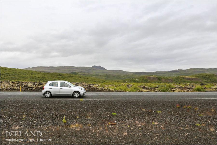 [冰島・自助] 如何在冰島加油、租車資訊、冰島公路注意事項