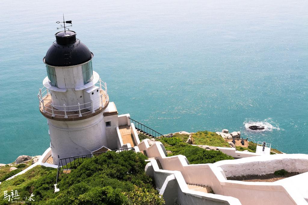 [馬祖・東引] 東引全島一日行程規劃,路線、景點、住宿、美食!