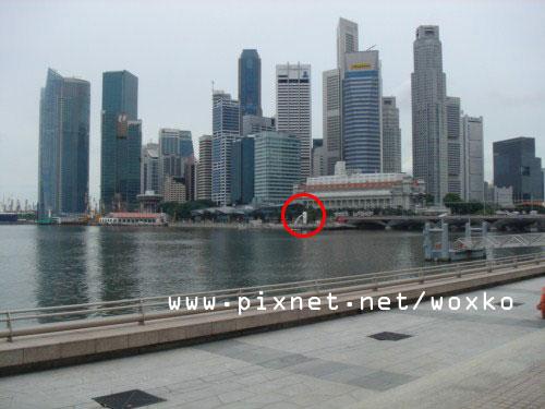 [新加坡.遊] 自助旅行新加坡 Singapore
