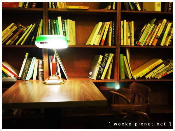 [台北.食] 源自巴黎咖啡館。波黑美亞咖啡食堂 之 慕哲咖啡館 Café Philo