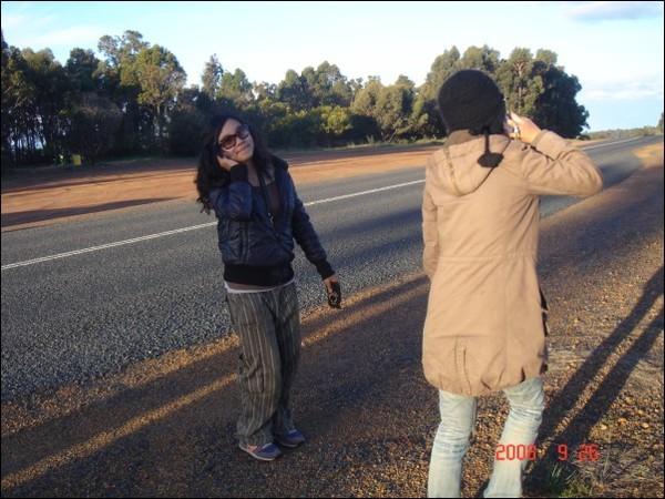 [Boyup Brook] 我在澳洲的第一份工作!葡萄園! First Job in WA - Vineyard