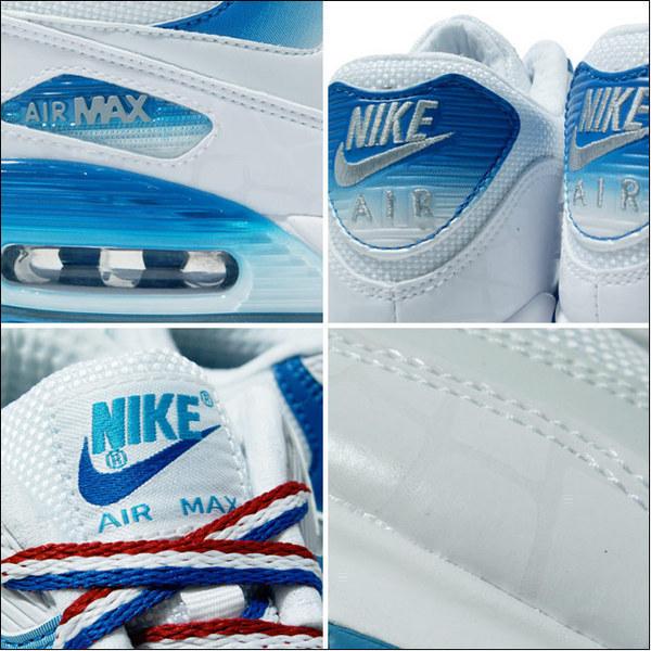 Nike Air Max 日本店家ATMOS 限定 天藍挫冰系列1.jpg