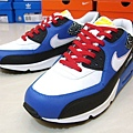 NIKE AIR MAX 90 leather 藍色小惡魔.jpg