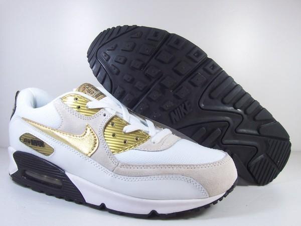 Nike air max 90款【零的突破】-白灰金..jpg