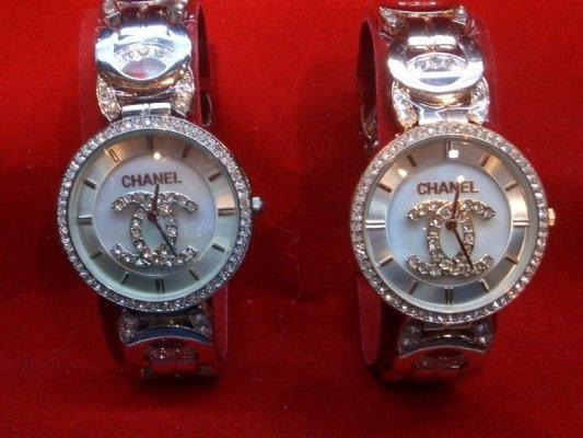 Chanel香奈兒08新款手錶,生日送禮精品,超喜驚歎價.jpg