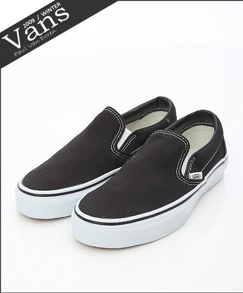 VANS Slip-On單色車線懶人鞋11799-黑色.jpg