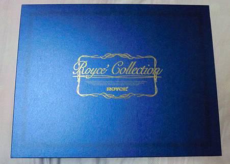 ROYCE 禮盒 (2)