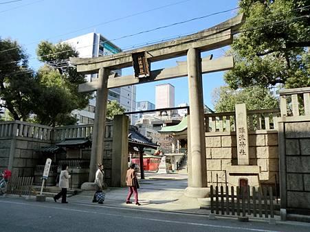 難波神社 (1)