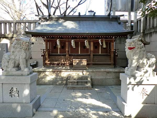 難波神社 (4)
