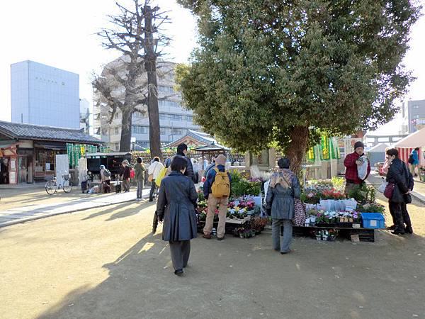 四天王寺 (6)