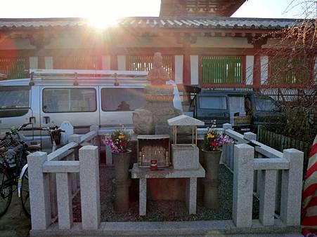 四天王寺 (9)