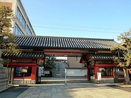 四天王寺學園 (1)