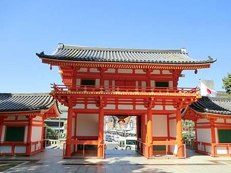 八阪神社 (7)