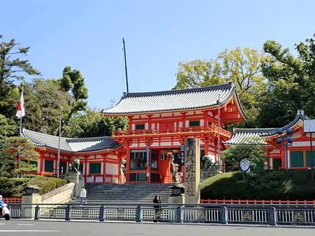 八阪神社 (6)