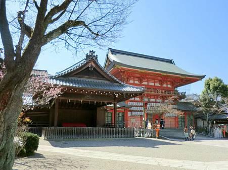 八阪神社 (30)