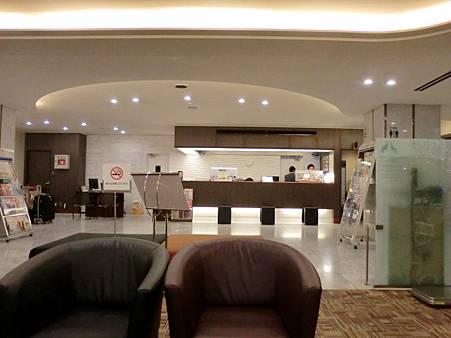 道頓堀酒店 (2)