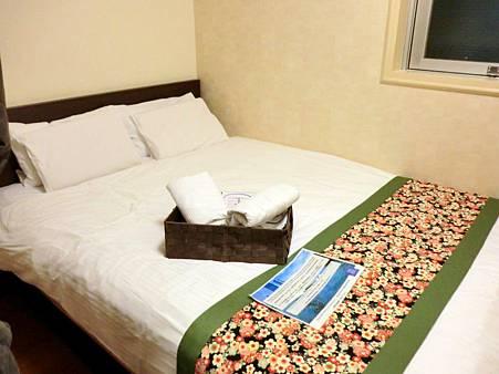 道頓堀酒店 (8)