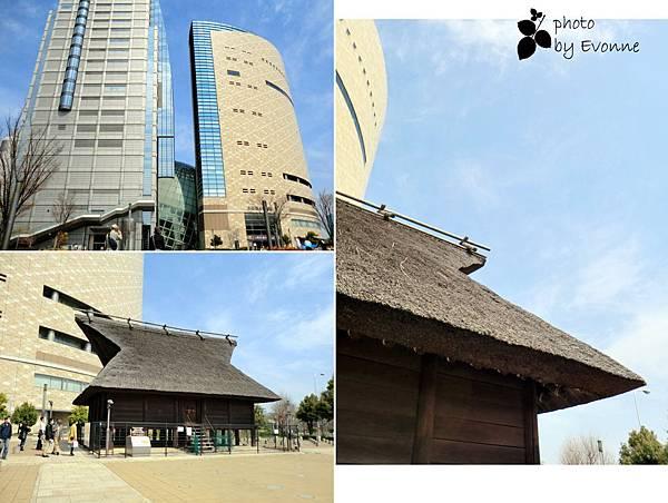 大阪城 (1)