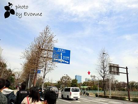 大阪城 (4)