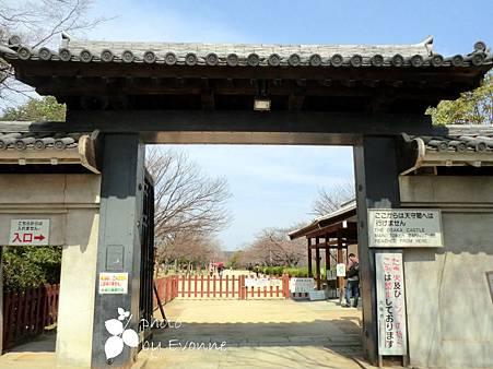 大阪城 (14)