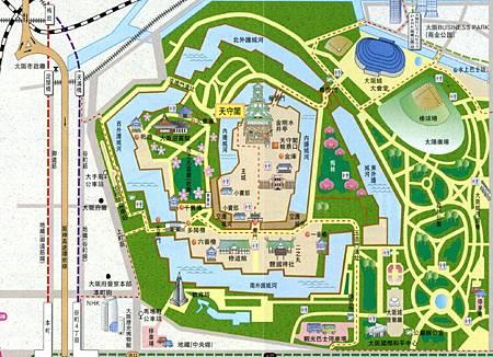 大阪城- (36)