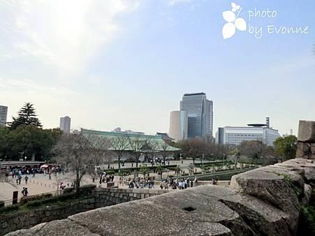 大阪城- (10)