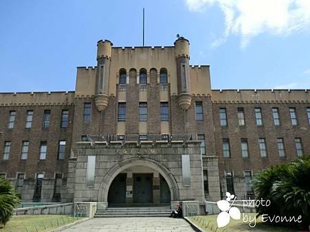 大阪城- (13)