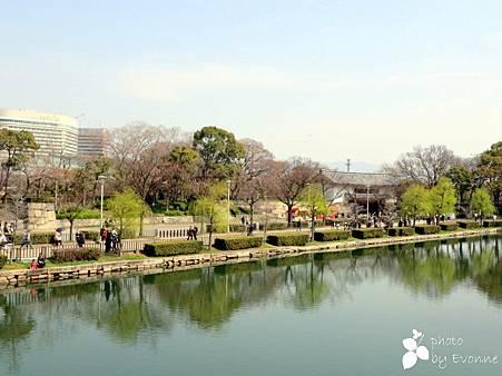 大阪城- (24)