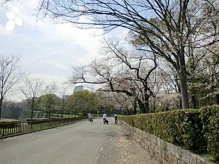 大阪城- (30)
