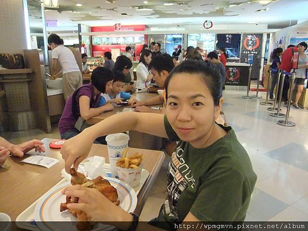 20110701-21世紀烤雞行06