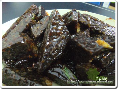 醬炒米血07