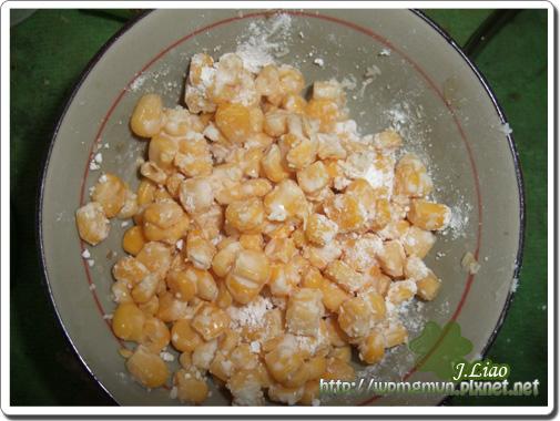 金沙玉米粒01