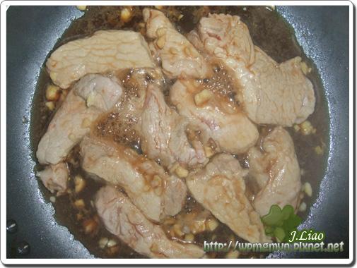 照燒豬肉2