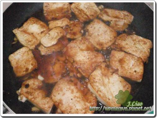 豆豉豆腐02