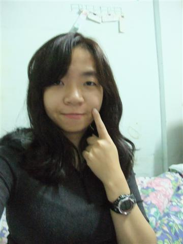 2010-04-27剪髮記