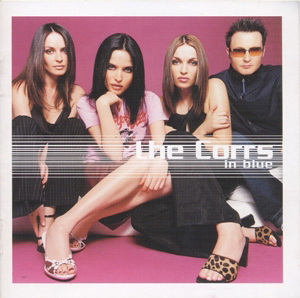 TheCorrs - In Blue