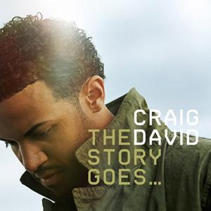 Craig David-The Story Goes...