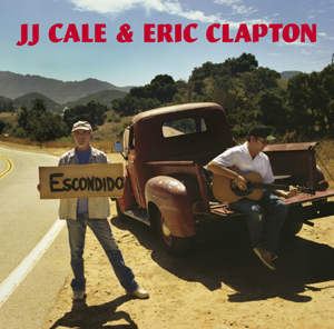 JJ Cale & Eric Clapton - Road to Escondido