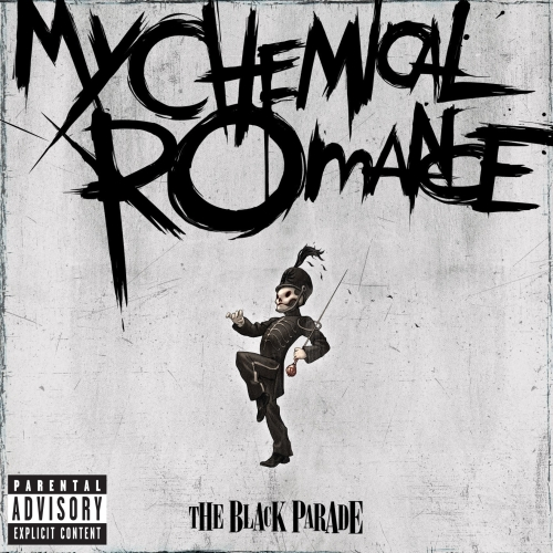 MCR - The Black Parade