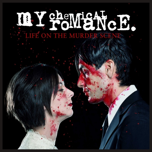 MCR - Life On The Murder Scene