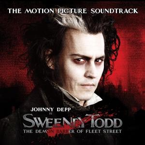 OST-Sweeney Todd