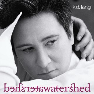 K.D. Lang - Watershed (1CD)