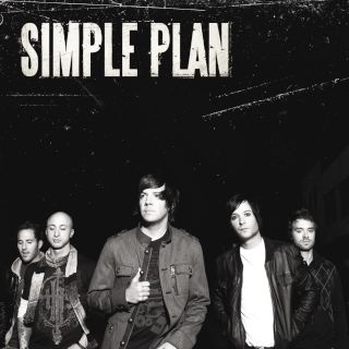 Simple Plan - Simple Plan (1CD)