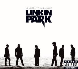 Linkin Park - Minutes To Midnight (2LP)